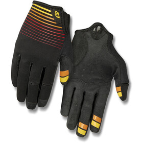 Giro DND Gloves Herre heatwave/black